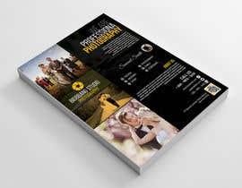 Nro 11 kilpailuun Design a Flyer käyttäjältä mdakasabedin