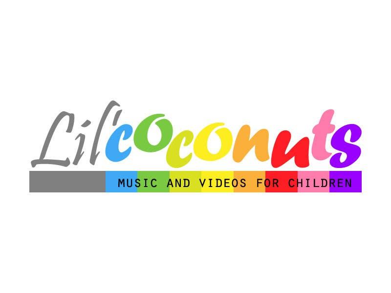 Konkurrenceindlæg #9 for Design a Logo for Kid's Videos