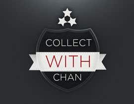 Nro 2 kilpailuun Collect with Chan logo käyttäjältä KevinXavio