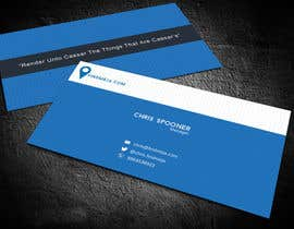 #75 for Design some Business Cards for findmeja.com af itsmusaid