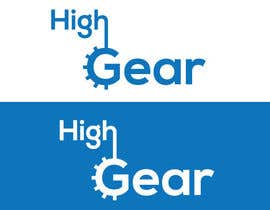 #40 cho Design a Logo for High Gear bởi judithsongavker