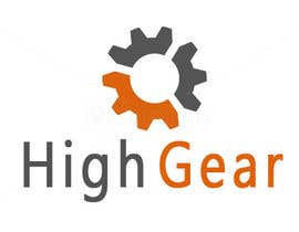 #28 cho Design a Logo for High Gear bởi nextstep789123