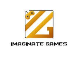 #72 for Design a Logo for Mobile Games Developer af jonydep