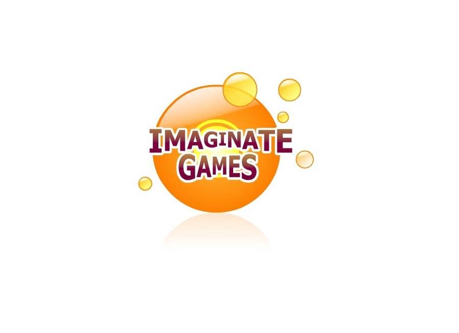 #71 for Design a Logo for Mobile Games Developer by VarunKhatri25