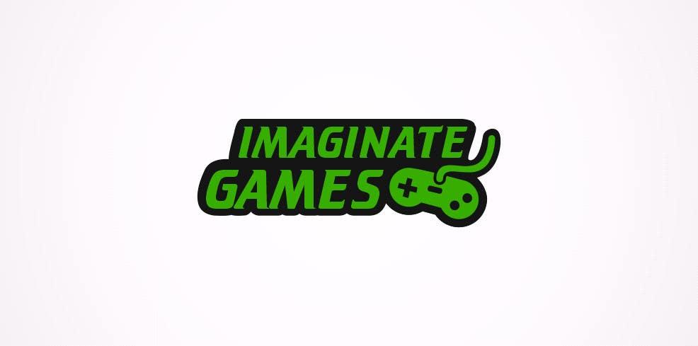 #76 for Design a Logo for Mobile Games Developer by CAMPION1