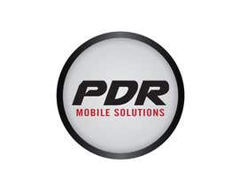 #120 cho Design a Logo for PDR Mobile bởi CreativeHands1