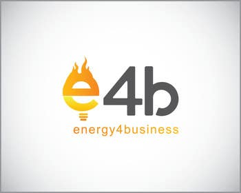 #183 for Design a Logo for e4b by tanvirmrt