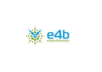 #364 for Design a Logo for e4b by alkalifi