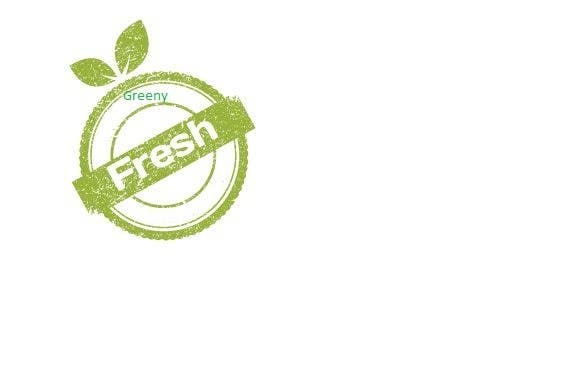 Contest Entry #                                        34                                      for                                         Design a Logo for our Vegetable shop