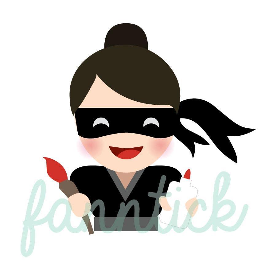 Penyertaan Peraduan #                                        5                                      untuk                                         I need a logo designed for my website.