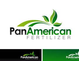 #62 for Logo Design for Pan American Fertilizer by Grupof5