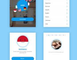 saepulgranz tarafından Design the mobile +web app and website (mockups in uxpin) için no 7