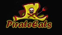 "Contest Entry #23 for Design a Logo for ""Pirate"" themed food blog. Argggh!"