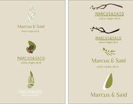 Nro 26 kilpailuun Design a Logo for an olive oil brand käyttäjältä advalorem23