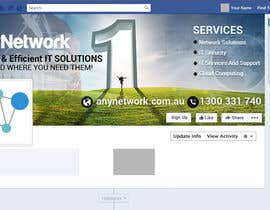 #5 for Design a Facebook /Twitter/Google Plus landing page by saidesigner87