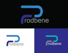 Nro 30 kilpailuun I need a logo designed for prodbene  -- 1 käyttäjältä aries000