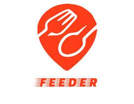 Nro 35 kilpailuun Design a Logo for food app käyttäjältä burhansultan