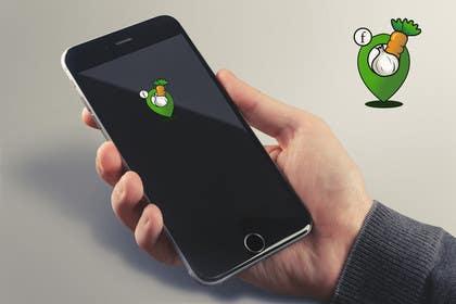 dtumenko tarafından Design a Logo for food app için no 21