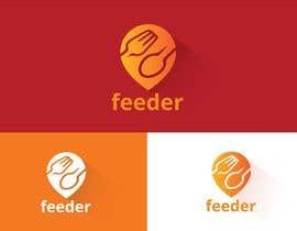 Nro 59 kilpailuun Design a Logo for food app käyttäjältä dimayermolenko