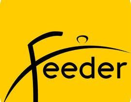Nro 3 kilpailuun Design a Logo for food app käyttäjältä moisesvc