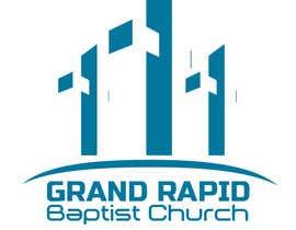 Debabrata09 tarafından Redesign Existing Church Logo için no 250