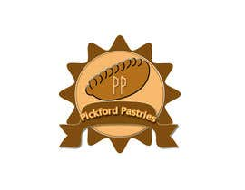#18 for Pickford Pastries by OP3NSOURC3