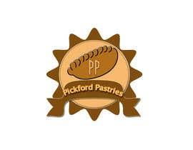 #18 para Pickford Pastries por OP3NSOURC3