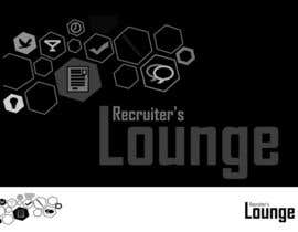 "#122 for Logo Desgin for ""Recruiter's Lounge"" af fetra08"