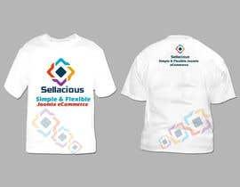 kajan95lk tarafından Design a T-Shirt için no 40