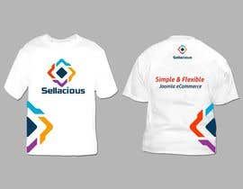 kajan95lk tarafından Design a T-Shirt için no 41
