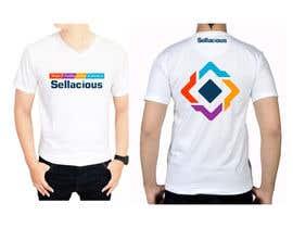 andryod tarafından Design a T-Shirt için no 55