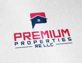 dreammaker021 tarafından Logo for Real Estate Business - Premium Properties RE LLC için no 556