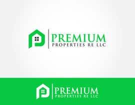 Nro 745 kilpailuun Logo for Real Estate Business - Premium Properties RE LLC käyttäjältä sagorak47