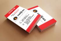 Contest Entry #36 for Design some Business Cards for firewall