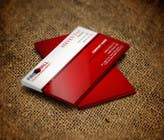 Contest Entry #38 for Design some Business Cards for firewall