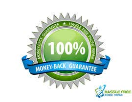 #88 for Design a money back guarantee Logo. by AbidAliSayyed