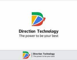 edso0007 tarafından Design a Logo for Direction Technology için no 233
