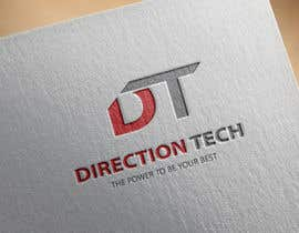 Nro 252 kilpailuun Design a Logo for Direction Technology käyttäjältä rahelpaldph