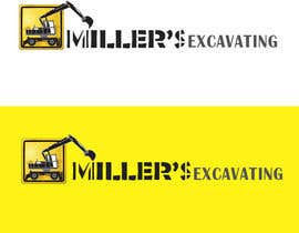 #17 for Logo Design for an Excavator company by lozanojade10
