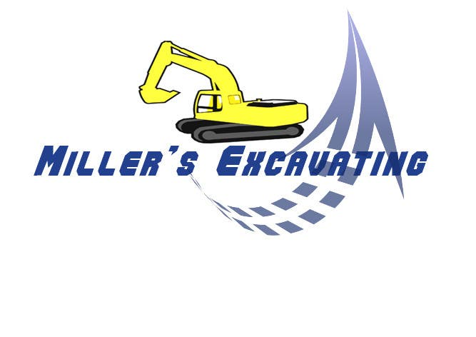 Konkurrenceindlæg #1 for Logo Design for an Excavator company