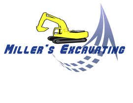 #1 for Logo Design for an Excavator company af devlopemen