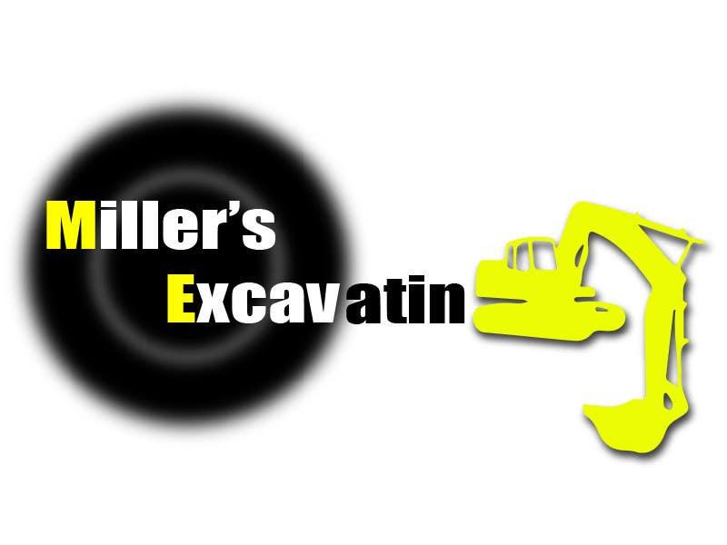 Konkurrenceindlæg #5 for Logo Design for an Excavator company