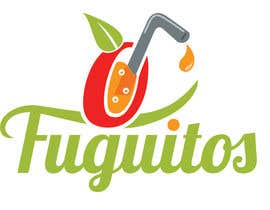 #32 para Diseñar un logotipo for Fuguitos por freelancerbeto