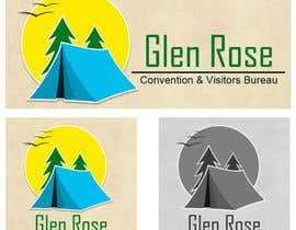 #31 for Design a Logo for Convention & Visitors Bureau by endlessthoughtss