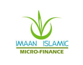 #35 cho Design a Logo for NON PROFIT ORGANIZATION: Imaan Microfinance bởi jahirarth