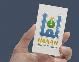#112 cho Design a Logo for NON PROFIT ORGANIZATION: Imaan Microfinance bởi mghoneimy