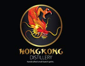 #441 for Logo Design for Hong Kong distillery af salehinshafim