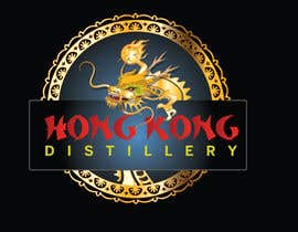 #474 for Logo Design for Hong Kong distillery af jinupeter