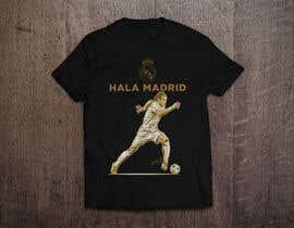 Nro 249 kilpailuun Design a T-Shirt käyttäjältä Amalbasti