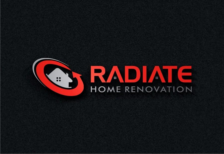 Entry 112 By Amangraphics786 For Design A Logo For Home